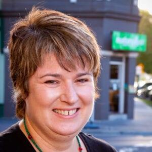 Pauline Burr